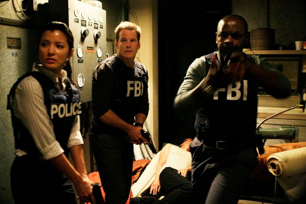 NUMB3RS crime drama mystery series thriller (9) wallpaper