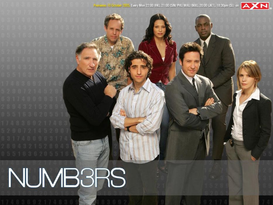 NUMB3RS crime drama mystery series thriller (20)_JPG wallpaper