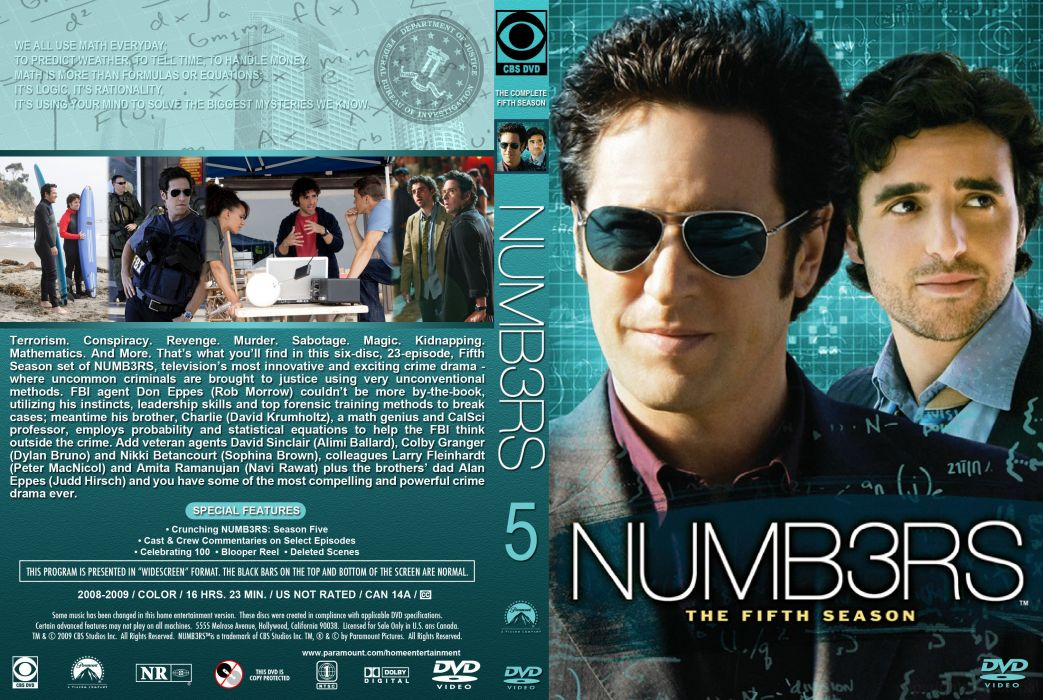 NUMB3RS crime drama mystery series thriller (24) wallpaper