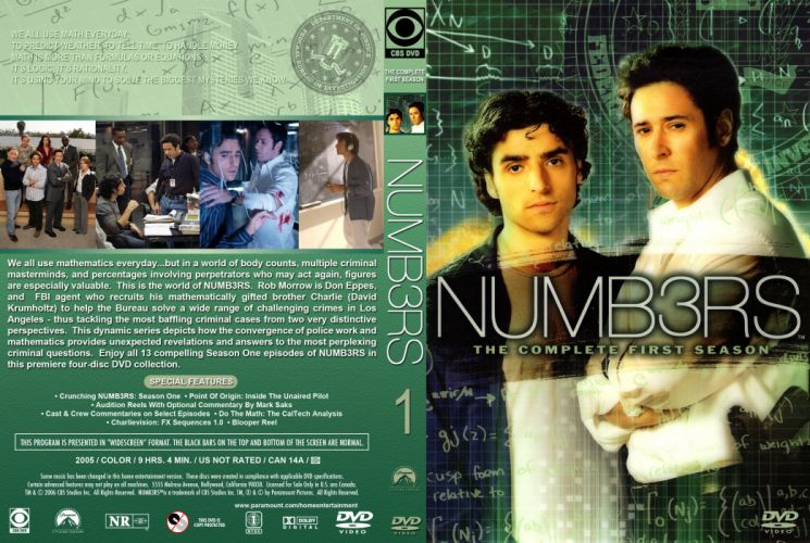 NUMB3RS crime drama mystery series thriller (23) wallpaper