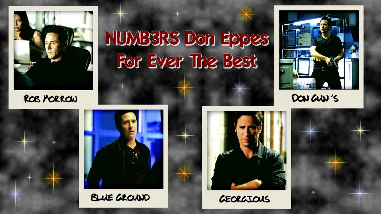 NUMB3RS crime drama mystery series thriller (33) wallpaper