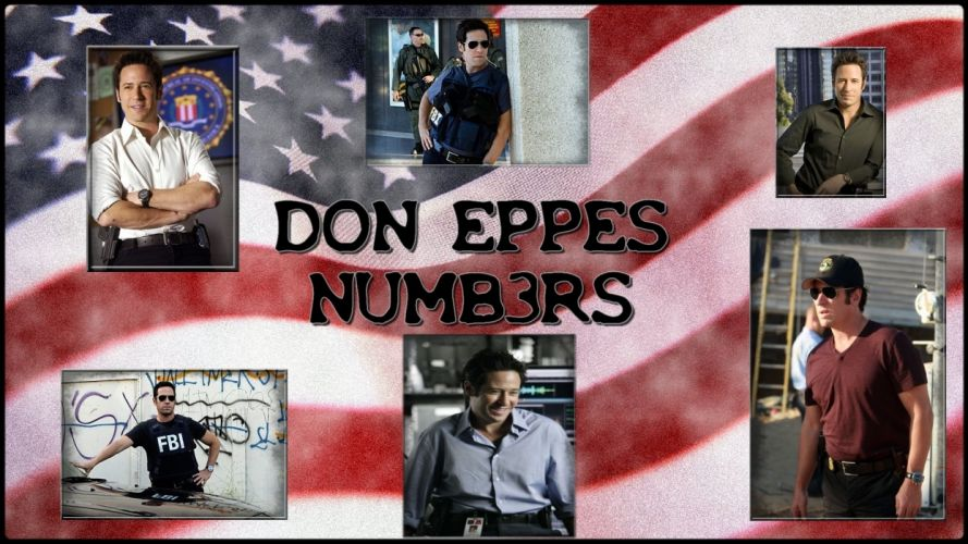 NUMB3RS crime drama mystery series thriller (32) wallpaper