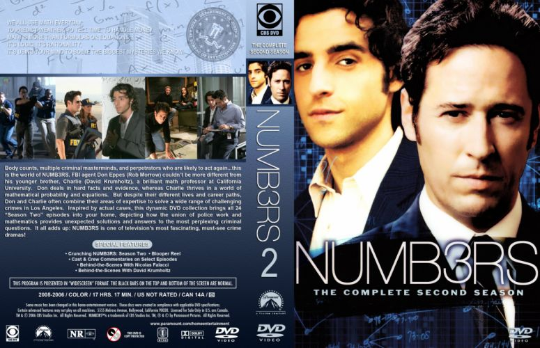 NUMB3RS crime drama mystery series thriller (40) wallpaper