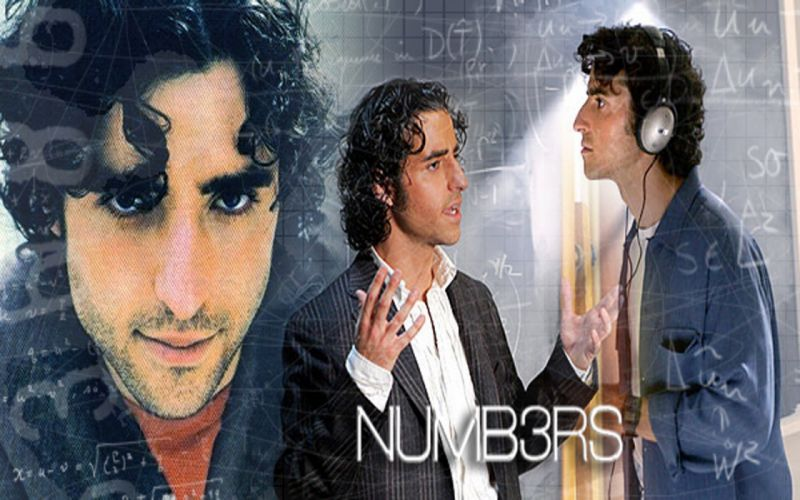 NUMB3RS crime drama mystery series thriller (48) wallpaper