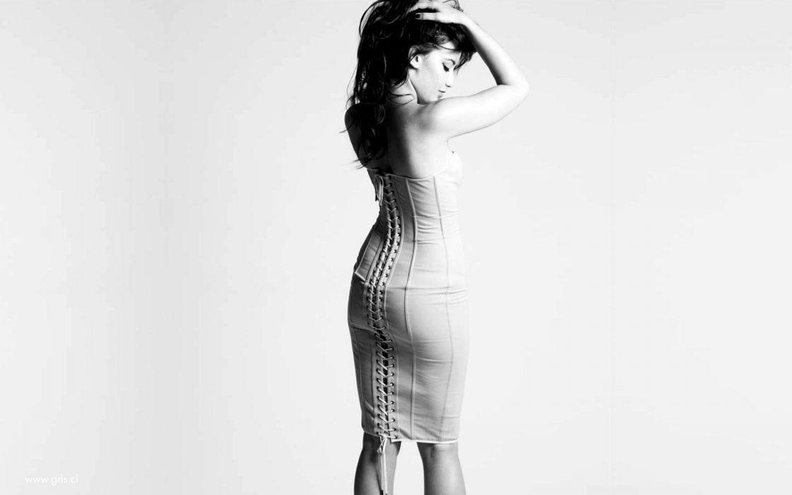 DAISY LOWE fashion model babe (13) wallpaper