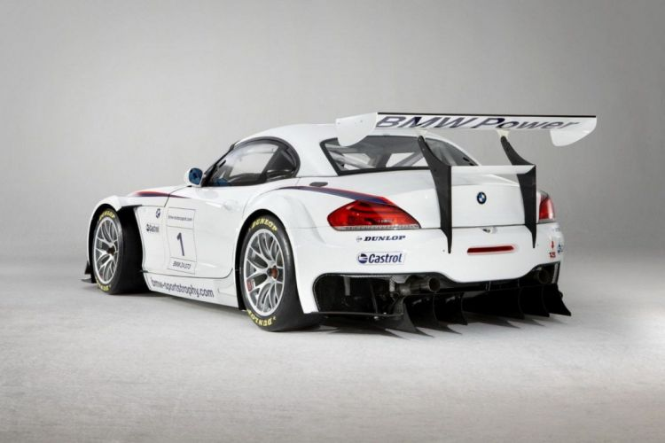 BMW-Z4-GT3-performance wallpaper