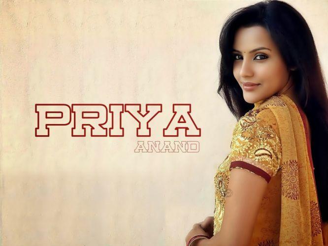 PRIYA ANAND bollywood actress model babe (2) wallpaper