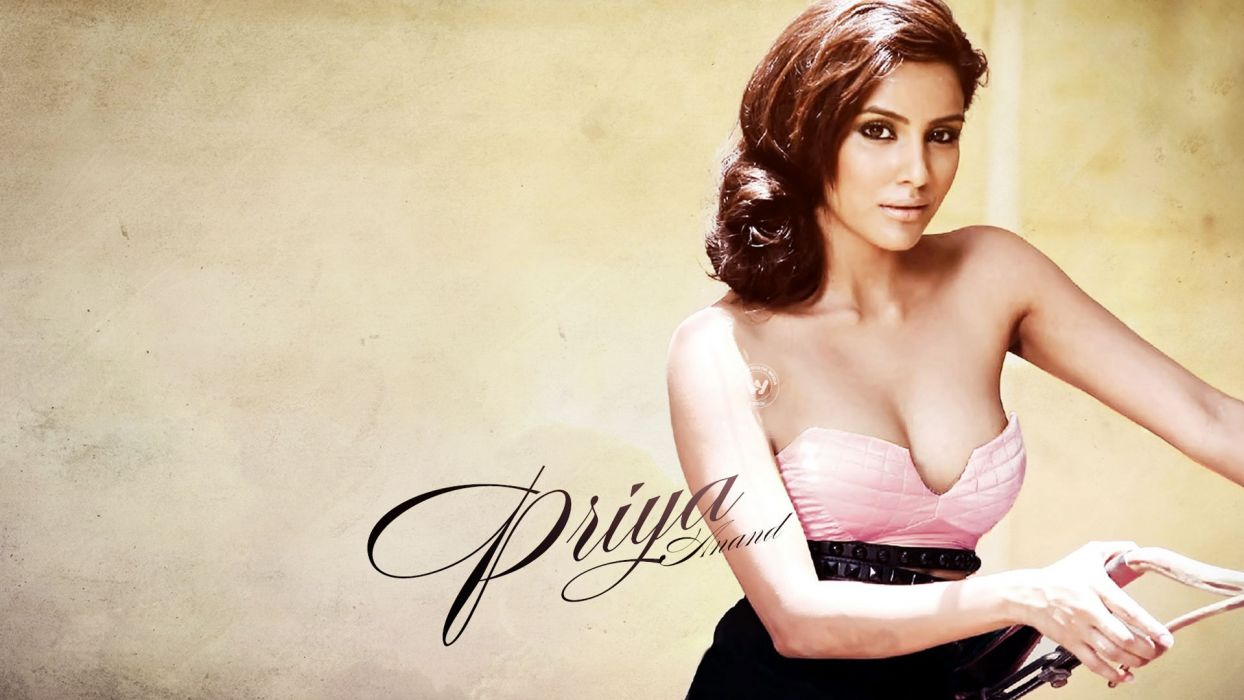 PRIYA ANAND bollywood actress model babe (7) wallpaper