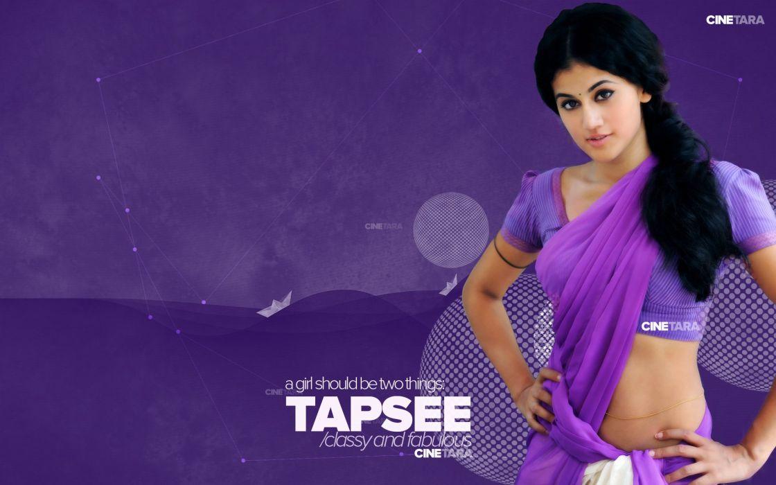TAPSEE bollywood actress model babe (39) wallpaper