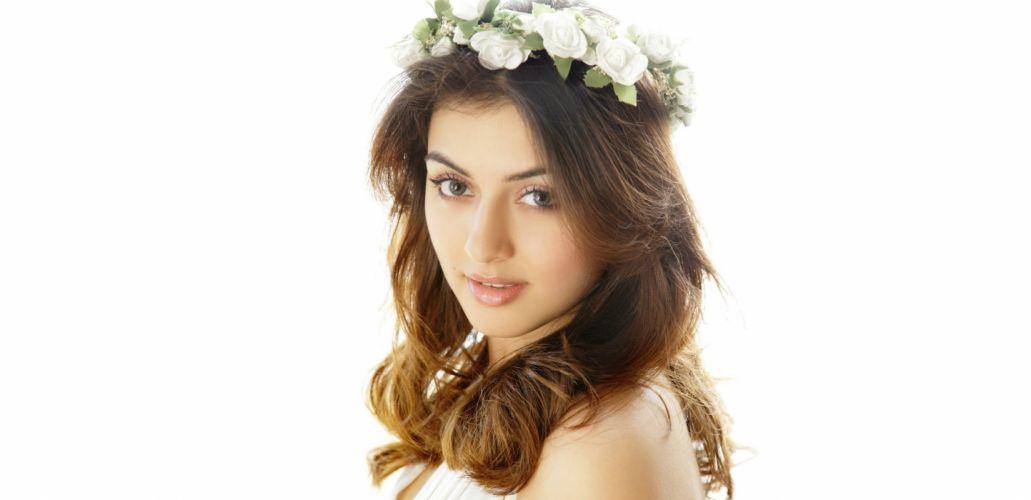 HANSIKA MOTWANI bollywood actress model babe (16) wallpaper