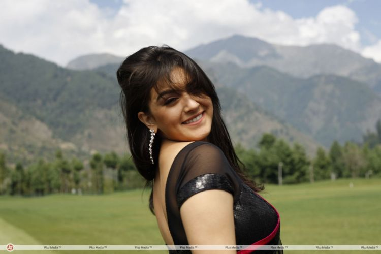 HANSIKA MOTWANI bollywood actress model babe (23) wallpaper