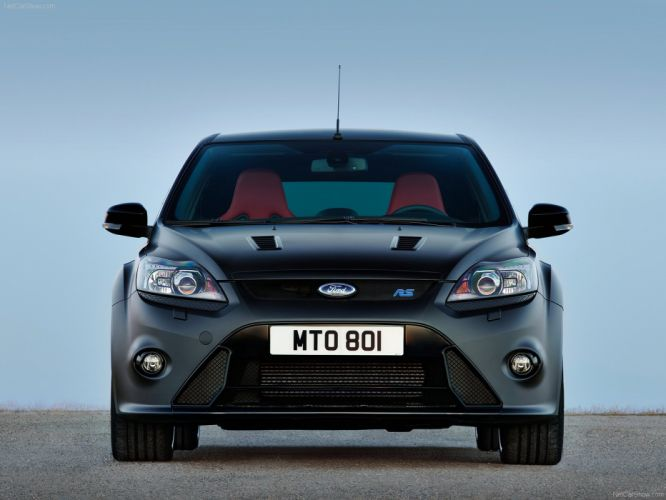 2011-Ford-Focus-RS500 wallpaper