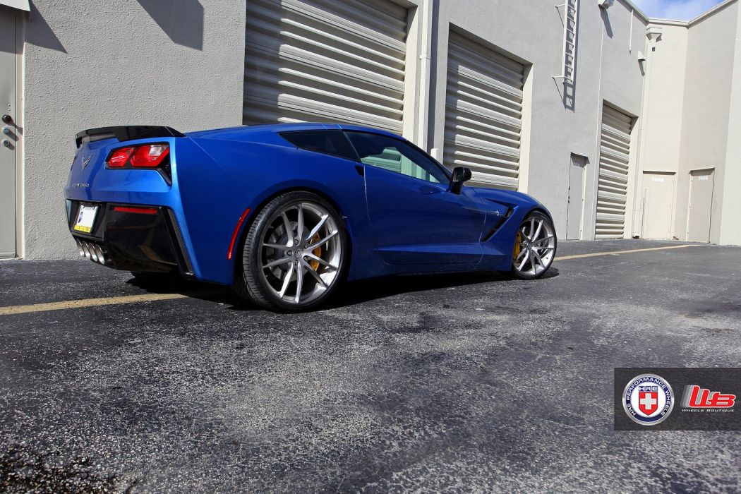 C7-Corvette-Stingray wallpaper