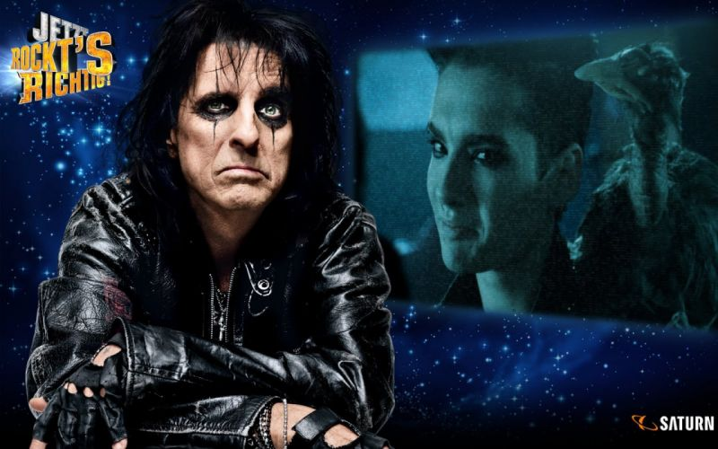 ALICE COOPER heavy metal hard rock (9) wallpaper