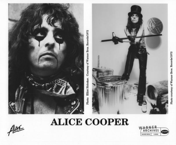 ALICE COOPER heavy metal hard rock (16) wallpaper