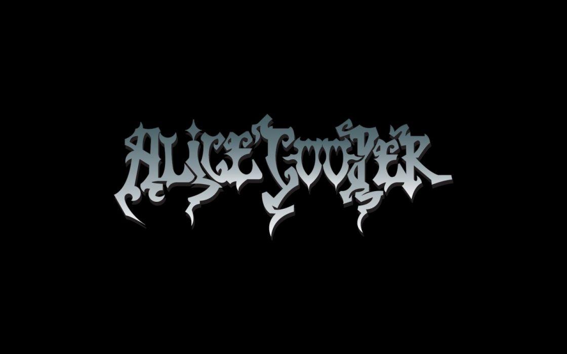 ALICE COOPER heavy metal hard rock (19) wallpaper