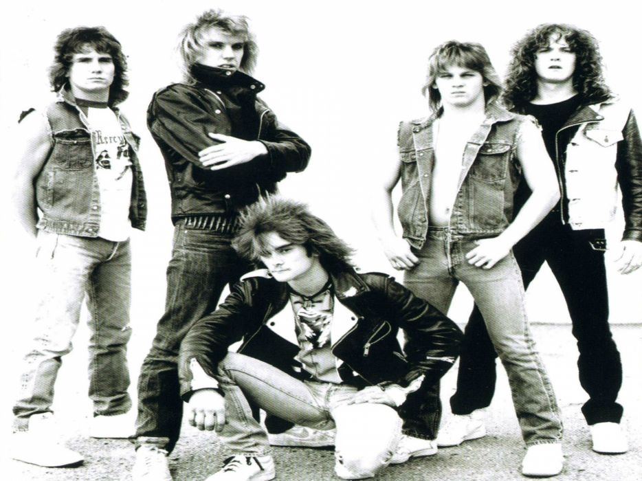 FLOTSAM AND JETSAM thrash metal heavy (4) wallpaper