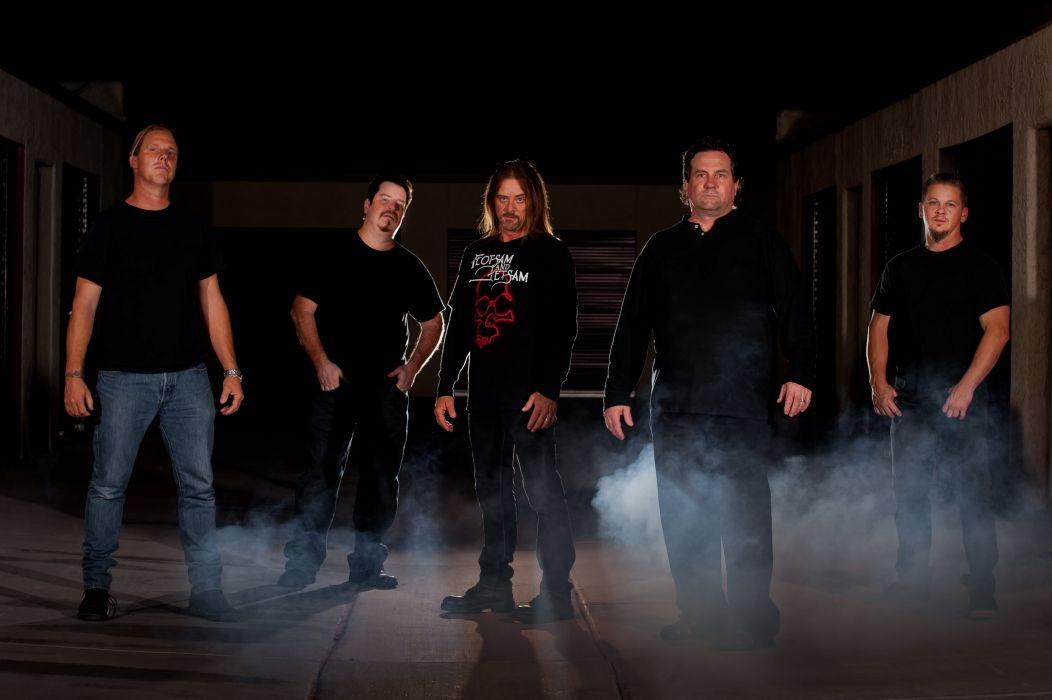 FLOTSAM AND JETSAM thrash metal heavy (5) wallpaper