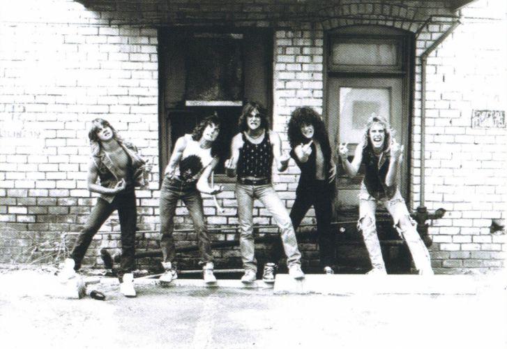 FLOTSAM AND JETSAM thrash metal heavy (11) wallpaper