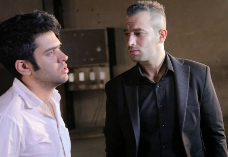 Amir Tataloo-Iran-Rap-RnB-Men-Music-Persian-Guitar-Piano wallpaper