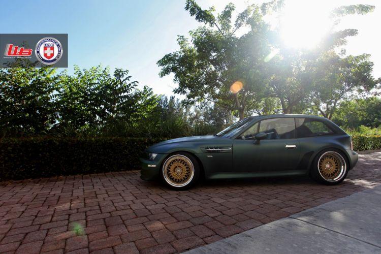 BMW-M-Coupe wallpaper