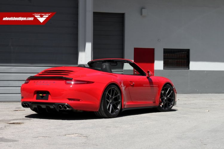 Porsche-991-Carrera-4S wallpaper