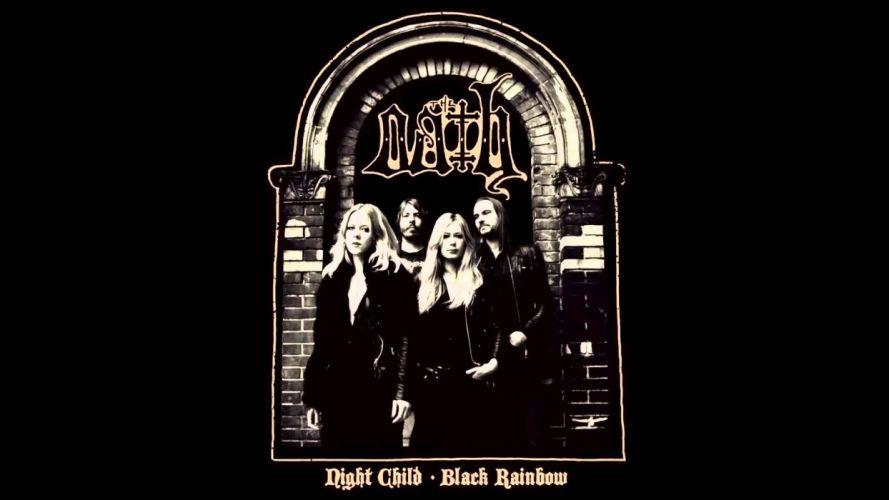 THE-OATH heavy metal girls oath babe (5) wallpaper