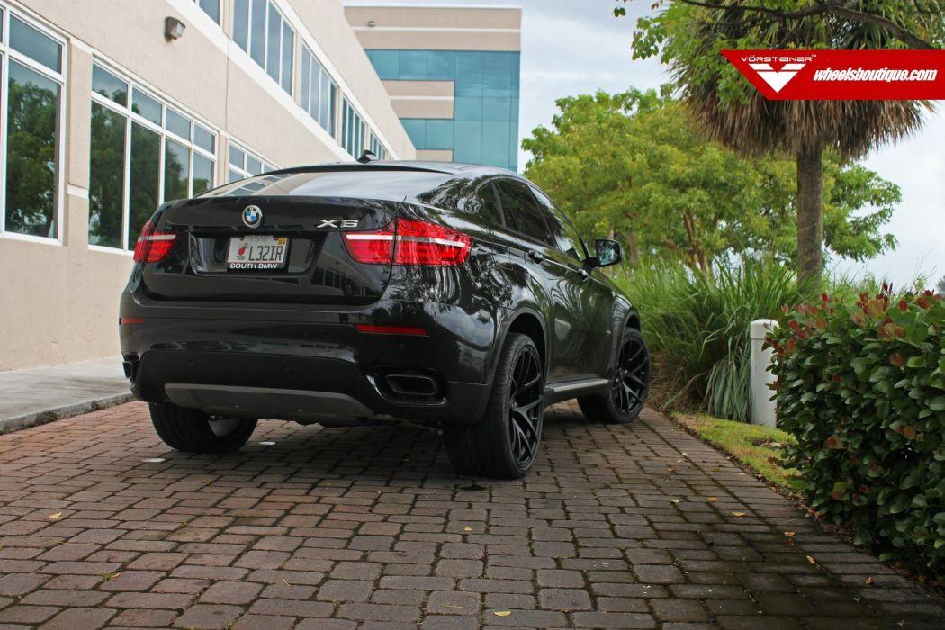 BMW-X6 wallpaper