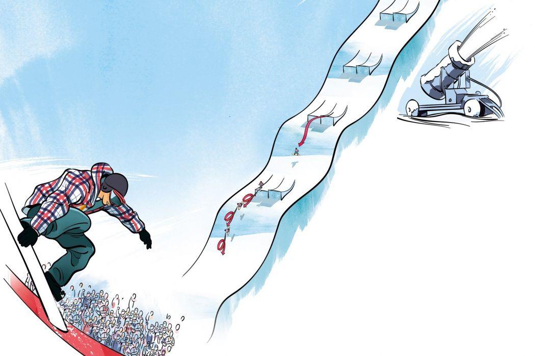 snowboard snowboarding wallpaper