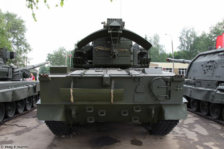 Russian Red Star Russia Vehicle Military Army Combat Armored 2S6M-Tunguska-M 4000x2667 (2) wallpaper