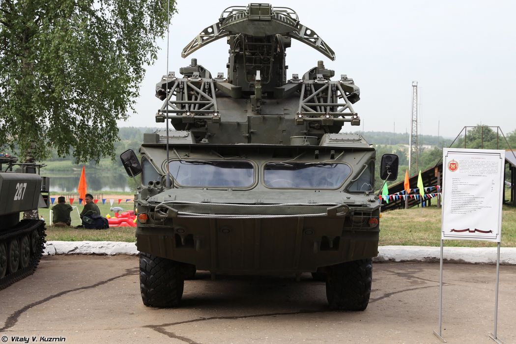 Russian Red Star Russia Vehicle Military Army Combat Armored 9K33M3-Osa-AKM 4000x2667 (7) wallpaper