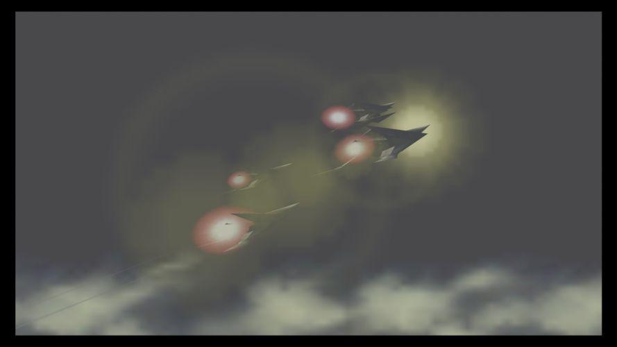 STARFOX shooter family nintendo sci-fi star fox (3) wallpaper