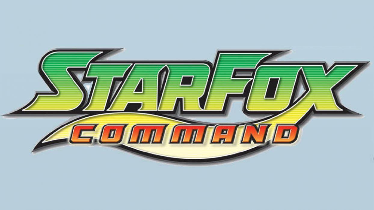 STARFOX shooter family nintendo sci-fi star fox (18) wallpaper