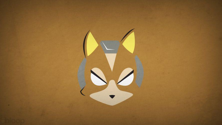 STARFOX shooter family nintendo sci-fi star fox (20) wallpaper
