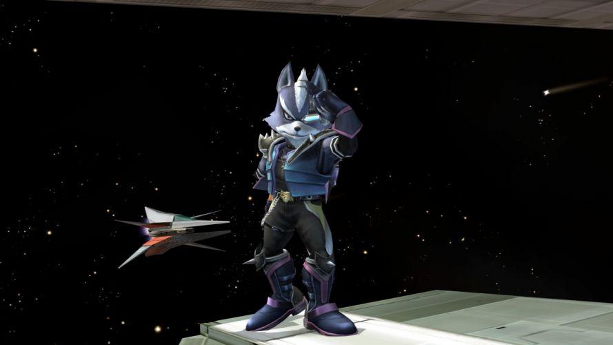 STARFOX shooter family nintendo sci-fi star fox (33) wallpaper