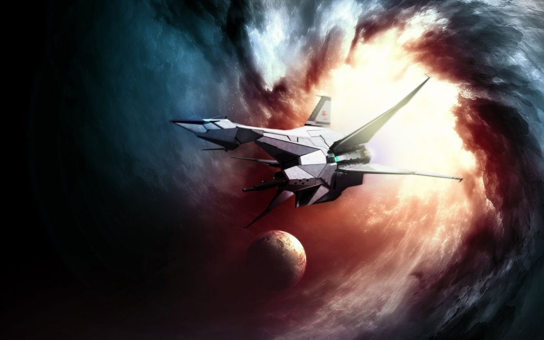 STARFOX shooter family nintendo sci-fi star fox (47) wallpaper