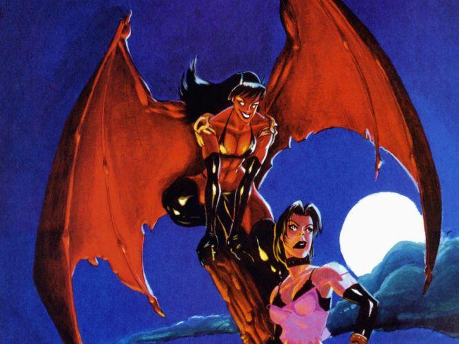 PURGATORI vampire dark horror fantasy (6) wallpaper