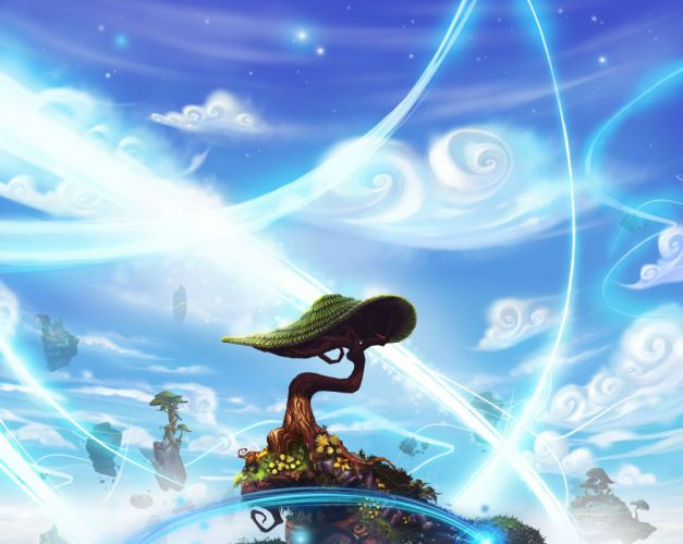 PROJECT SPARK creation design fantasy action family (15) wallpaper