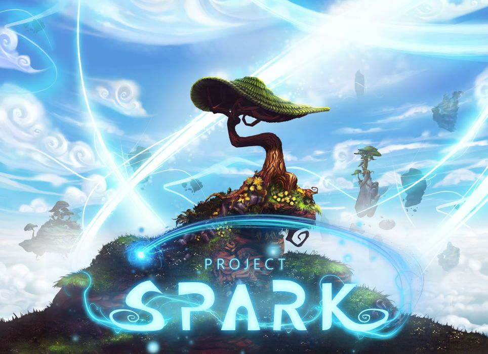 PROJECT SPARK creation design fantasy action family (18) wallpaper