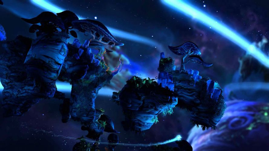 PROJECT SPARK creation design fantasy action family (27) wallpaper