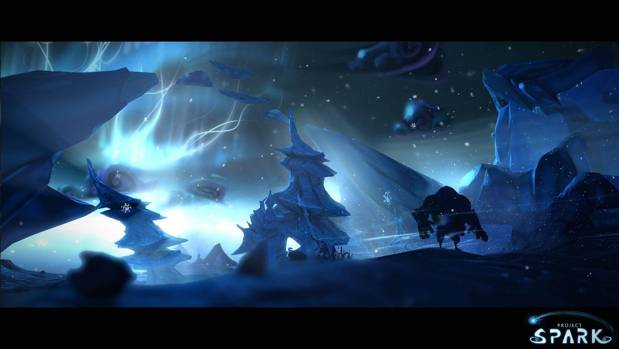 PROJECT SPARK creation design fantasy action family (41) wallpaper