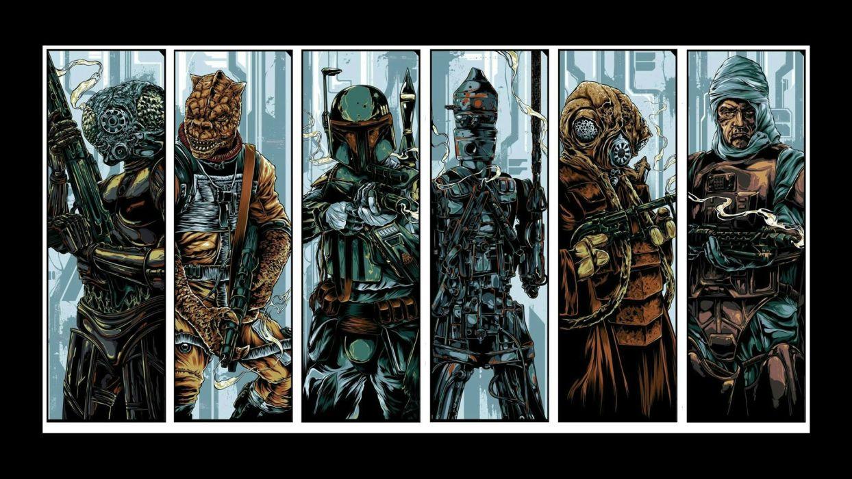 Star Wars 1313 Action Adventure Sci Fi Futuristic 20 Wallpaper 1920x1080 380778 Wallpaperup