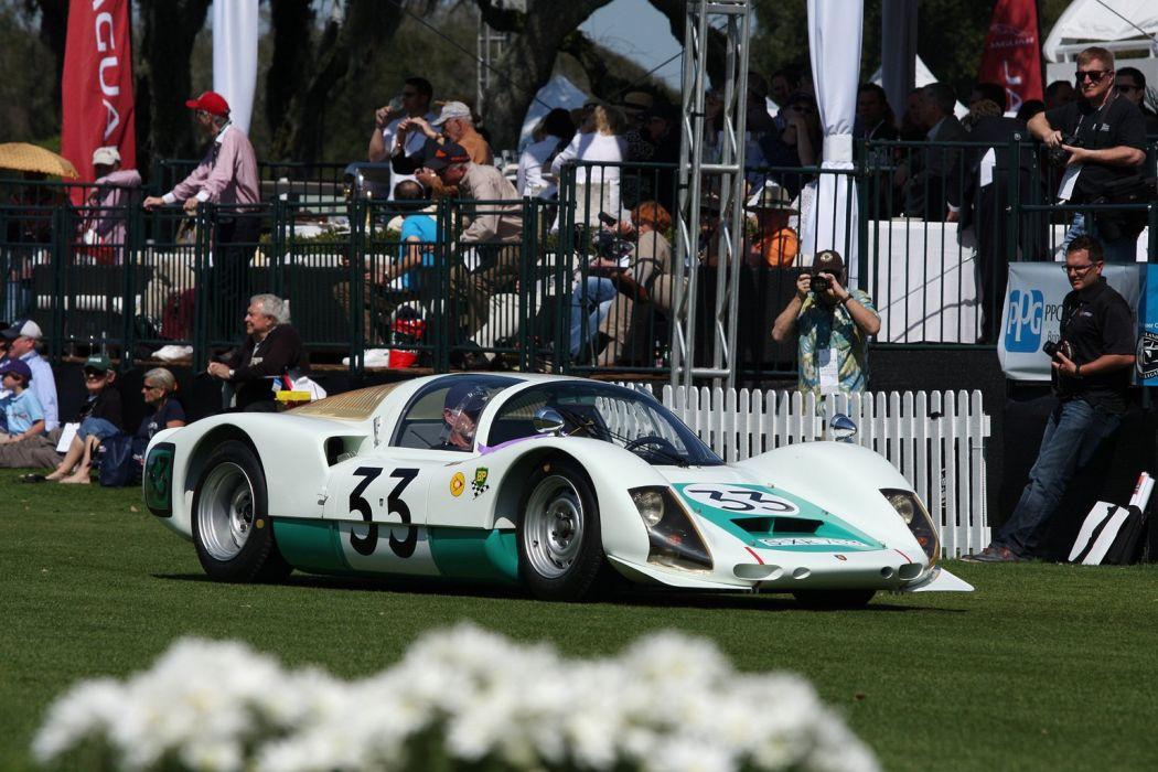 1966 Porsche 906 Carrera Race Car Classic Vehicle Racing Germany Le-Mans LMP1 1536x1024 (2) wallpaper