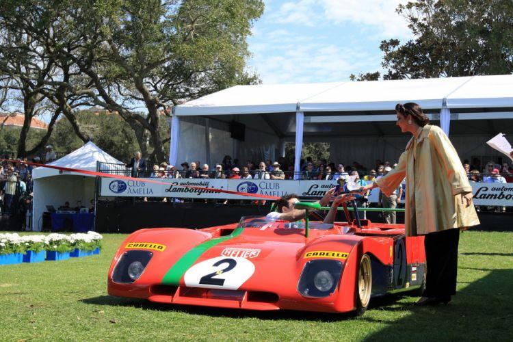 1971 Ferrari 312 P Race Italy Racing Le-Mans LMP1 Red Car Vehicle Sport Supercar Sportcar Supersport Classic Retro 1536x1024 (1) wallpaper