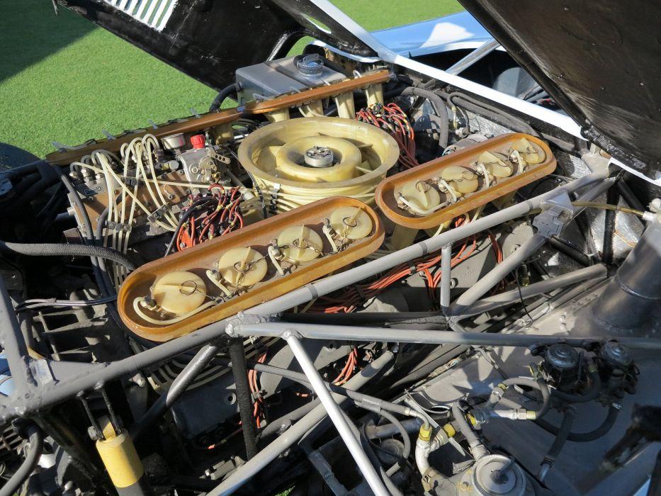 1971 Porsche 917 16-Cylinder Prototype Race Germany Racing Car Vehicle Sport Supercar Sportcar Supersport Classic Retro Engine 1536x1024 (5) wallpaper
