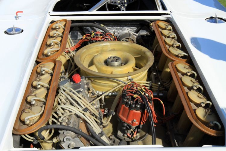1971 Porsche 917 16-Cylinder Prototype Race Germany Racing Car Vehicle Sport Supercar Sportcar Supersport Classic Retro Engine 1536x1024 (6) wallpaper