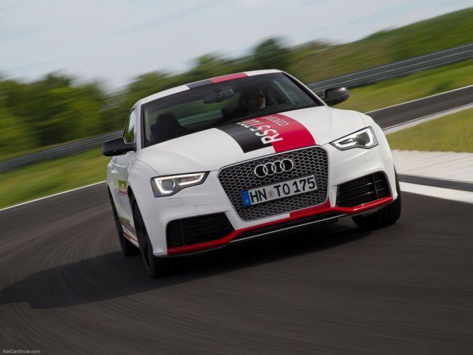 Audi RS5 TDI Concept 2014 Car Vehicle Sport Supercar Sportcar Supersport Germany Hybrid Wallpaper 4000x3000 (10) wallpaper