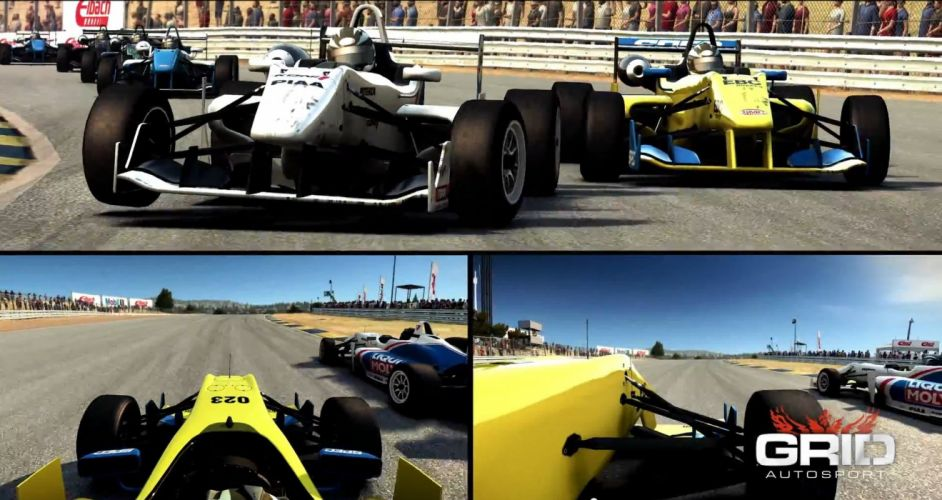 GRID AUTOSPORT racing race auto game action open-wheel tuning supercar (8) wallpaper