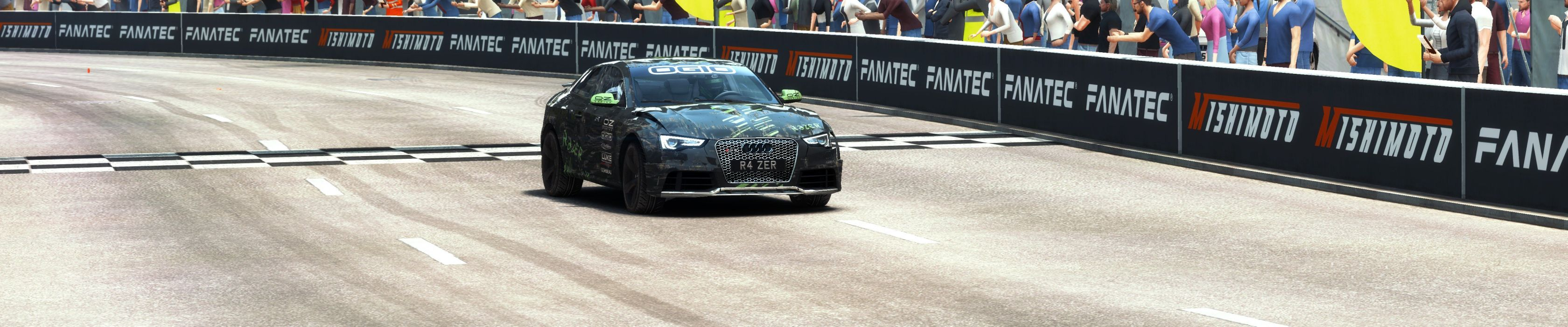 GRID AUTOSPORT racing race auto game action open-wheel tuning supercar (3) wallpaper