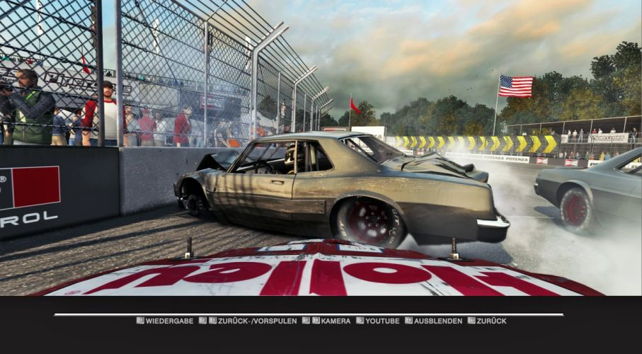 GRID AUTOSPORT racing race auto game action open-wheel tuning supercar (11) wallpaper